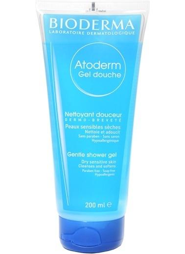 Bioderma Atoderm Shower Gel 200 Ml Renksiz